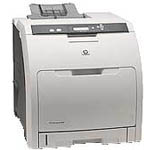 HPHP Color LaserJet 3600n 彩色雷射印表機 (Q5987A)