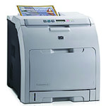 HPHP Color LaserJet 2700 印表機 (Q7824A)