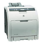 HPHP Color LaserJet 3600 印表機 (Q5986A)