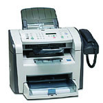 HPHP LaserJet 3050z All-in-One (Q6510A)