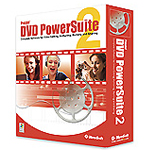 力新國際Presto! DVD PowerSuite2