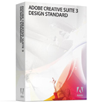 AdobeAdobe Creative Suite 3 Design Standard