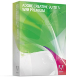 AdobeAdobe Creative Suite 3 Web Premium