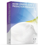 AdobeAdobe Creative Suite 3 Production Premium