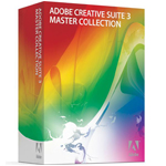 AdobeAdobe Creative Suite 3 Master Collection