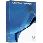 AdobeAdobe Photoshop CS3