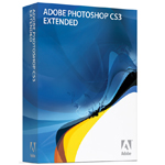 AdobeAdobe Photoshop CS3 Extended
