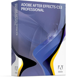 AdobeAdobe After Effects CS3 Professional