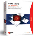 TrendMicro趨勢Instant Messaging Security