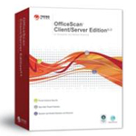 TrendMicro趨勢OfficeScan Client/Server Edition