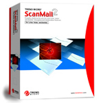 TrendMicro趨勢ScanMail Suite for Microsoft Exchange