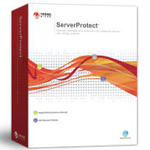 TrendMicro趨勢Server Protect for Linux