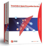 TrendMicro趨勢Spam Prevention Solution