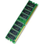 IBM/Lenovo39M5815_4GB (2X2GB) PC2-3200 ECC DDR2 RIMM FOR X236,X336
