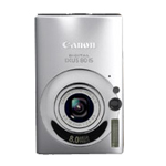 CanonDIGITAL IXUS 80 IS
