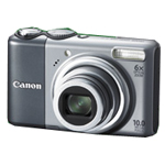 CanonPowerShot A2000 IS