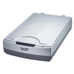 Microtek全友FileScan 1600XL