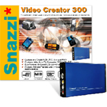 UPMOST登昌恆Snazzi Video Creator 300