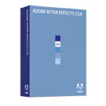 AdobeAdobe After Effects CS4