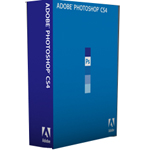 AdobeADOBE PHOTOSHOP CS4