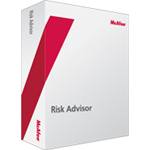 McAfeeMcAfee Risk Advisor