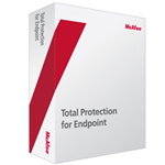 McAfeeMcAfee Total Protection for Endpoint