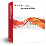 TrendMicro趨勢Trend Micro Message Archiver