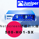 JuniperNS-500-HG1-SX
