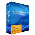 AcronisAcronis True Image Echo Server for Linux