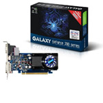 GalaxyGalaxy 210 512M DDR2