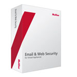 McAfeeMcAfee Email and Web Security Appliance - VMtrial