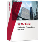 McAfeeMcAfee Endpoint Protection for Mac