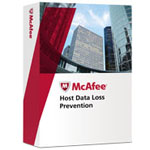 McAfeeMcAfee Host Data Loss Prevention