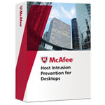McAfeeMcAfee Host Intrusion Prevention for desktop