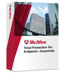 McAfeeMcAfee Total Protection for Endpoint—Essentials