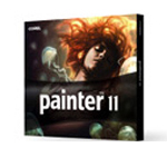 Corelcorel Painter 11