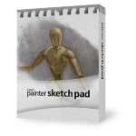 CorelCorel  Painter Sketch Pad
