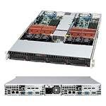 SuperMicro6015TC-10GV