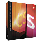 AdobeCreative Suite 5 Design Premium