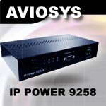 AVIOSYS睿意IP POWER 9258
