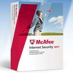McAfeeInternet Security 2011