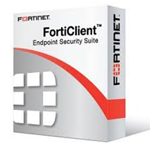 FORTINETFORTICLIENT PC