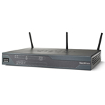 Cisco861 Integrated Services Router
