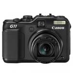 CanonPower Shot G12