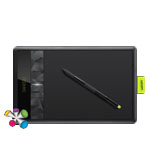 WacomBamboo Pen & Touch CTH-470