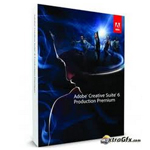 AdobeAdobe Creative Suite 6 Production Premium