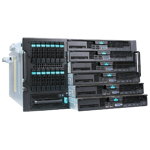 IntelModular Server Chassis