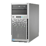 HPHP ProLiant ML310e Gen8 v2 伺服器