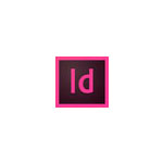 AdobeAdobe InDesign CC