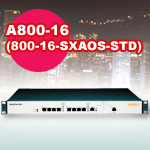 ARUBAA800-16 MOBILITY CONTROLLERS (800-16-SXAOS-STD)